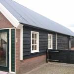 Renovatie huisstal